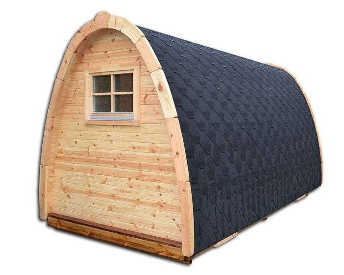 camping-pod