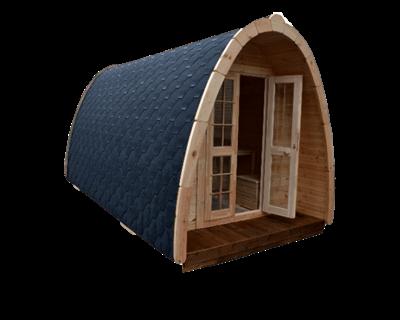 Afbeelding voor categorie Camping Pod